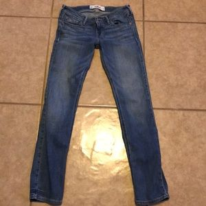 Denim - Hollister skinny jeans